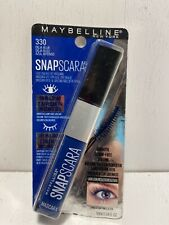 Maybelline New York Snapscara, #330 Deja Blue