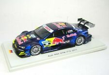Audi RS5 No.12 Jamie Green DTM 2013 1:43