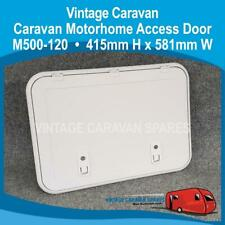 Caravan ACCESS DOOR WHITE • 581mm W x 415mm H   • CB0209