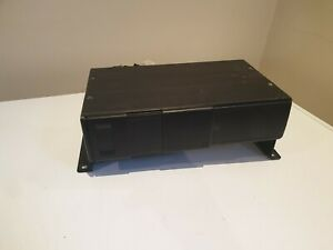 Land Rover Discovery II Alpine CD Changer XQE100240