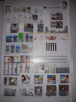 Germany West 1994 MNH. Complete. Free UK P&P.