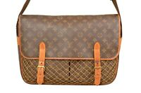 Louis Vuitton Monogram Congo GM Shoulder Bag M40116 - YF01030