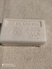 Savon BIO beurre de karité LAIT DE CHEVRE 125 g