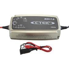 CTEK MXS 7.0 Batterie Ladegerät 12V für große Batterien NEU