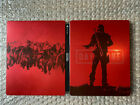 Limited Edition PS4 Days Gone Steelbook ONLY (No game)