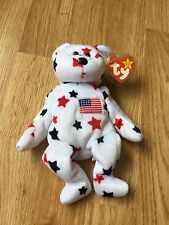 Original Beanie Baby Glory with tag Error 1997 1998 Rare