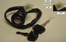 KEY SWITCH MOST XR50 CRF50 XR70 CRF70 (CT70 1980-82) (TRX90 1997-05)  (U-KEY-SW)