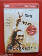 the agronomist jonathan demme jean dominique dvd + libro 2005 feltrinelli usato