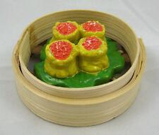 Beautiful Dim Sum Magnet - Siu Mai (Pork Dumpling)