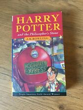 Harry Potter 1 and the Philosophers Stone von Joanne K. Rowling