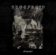 DROEFHEID - Erwache! CDr Debut Lim100 2018 Arditi Wappenbund Blood Axis Triarii