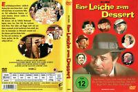 (DVD) Eine Leiche zum Dessert -Peter Falk, David Niven, Peter Sellers (1976)
