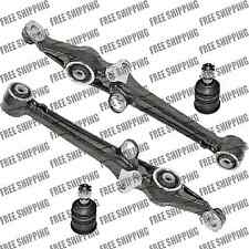Front New Lower Control Arm With Lower Ball Joint Set For Honda Accord 93-90