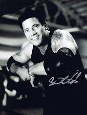 Sasha Mitchell Signed Autographed 8x10 Photo w/COA Kickboxer Step By Step Dallas