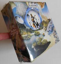 STEVE HOWE YES  BEGINNINGS EMPTY BOX FOR JAPAN MINI LP CD   G03