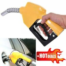 Automatic Fueling Nozzle Auto Shut Off Diesel Kerosene Biodiesel Fuel Refilling