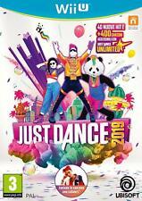 Just Dance 2019 - NINTENDO WII U - Nuovo SIGILLATO italiano