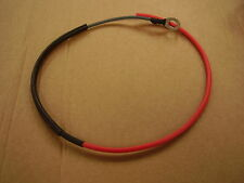 Mk2 Escort RS2000 Mexico New Battery Live Fused Link Cable