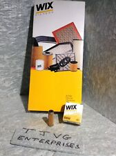 NEW GENUINE  WIX  33052  HEAVY DUTY FILTER