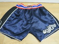 Box Sense Thai boxing shorts Size XXL
