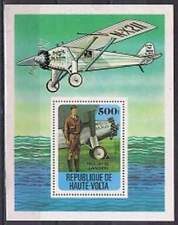 Upper-Volta postfris 1978 MNH blok 49 - Scouting (S1820)