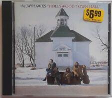The Jayhawks Hollywood Town Hall CD 1992 Def American Recordings Alt Country