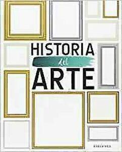 Histoire Del Art 2º Bachillerato. Somoslink. Nuevo. (Imosver)
