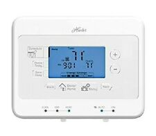 Hunter Home Comfort 44378 7-Day Digital Programmable Thermostat