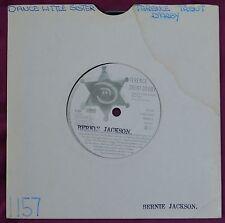 """Terence Trent D'arby – Dance Little Sister 7"""" – TRENT 3 – Ex"""