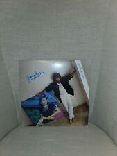 Gary Morris Anything Goes Vinyl Album/LP