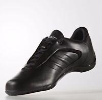 Adidas Porsche Design Drive Athletic III Black Shoes Bounce Mens Leather B34158