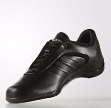 0d53f15265fd Adidas Porsche Design Drive Athletic III Black Shoes Bounce Mens Leather  B34158