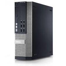 Dell Optiplex 790 SFF Intel i3 2100 3.1Ghz 4GB Ram 320GB HDD Win 10 Desktop PC