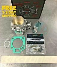 K-Tuned 70mm Throttle Body w/ TPS Gasket RBC / PRB Intake Manifold  KTD-70K-DBP