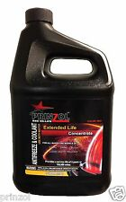 PRINZOL Red Ex-life Concentrate Antifreeze/Coolant.