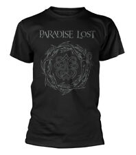 Paradise Lost 'Crown Of Thorns' T-Shirt - NEW & OFFICIAL!