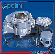 Polini 146.0800 Gruppo Termico Big Bore 164cc. APRILIA MX / Pegaso 125 - Rotax