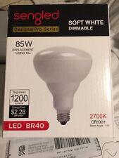 Sengled DesignerPro Series  BR 40 LED 27k 90+ CRI