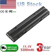 Battery for Dell Latitude E5420 E5430 E5520 E5530 E6420 E6430 E6520 E6530 NHXVW