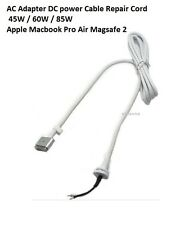 Macbook Pro DC Connector Plug Cable Magsafe 2 T Charger Adapter Lead 45W 60W 85W
