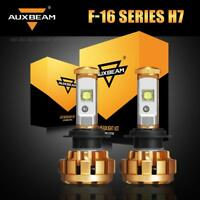 Auxbeam H7 Hi/Lo LED Headlight Bulbs for Mercedes-Benz B200 C230 C240 C250 C300