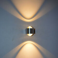 Up and down LED Wall Light 2W Warm Light Modern Pathway Indoor Sconce Lighting
