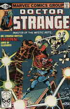 Doctor Strange (2nd Series) #47 VF/NM; Marvel | save on shipping - details insid