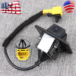 Reverse Car Rear View Backup Camera For 2011 2012 2013 Kia 95760-2T101 2.0 2.4L