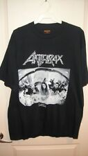 ANTHRAX Vintage T Shirt 1993 BAND NEW DEADSTOCK XL