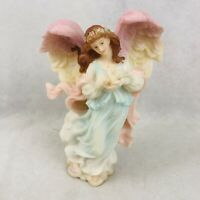 Seraphim Angel Monica Under Love's Wing Figurine 78090 Vintage 1997 Roman Inc
