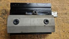 Adjustable height Press Brake Die Holder Clamp