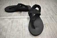 **SKECHERS Meditation - Studio Kicks Sandal, Women's Size 6, Black