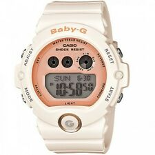CASIO BABY-G BG-6902-4 BG-6902-4DR Pastel Worldime 200m Watch