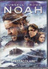 Dvd **NOAH** con Russel Crowe nuovo 2014